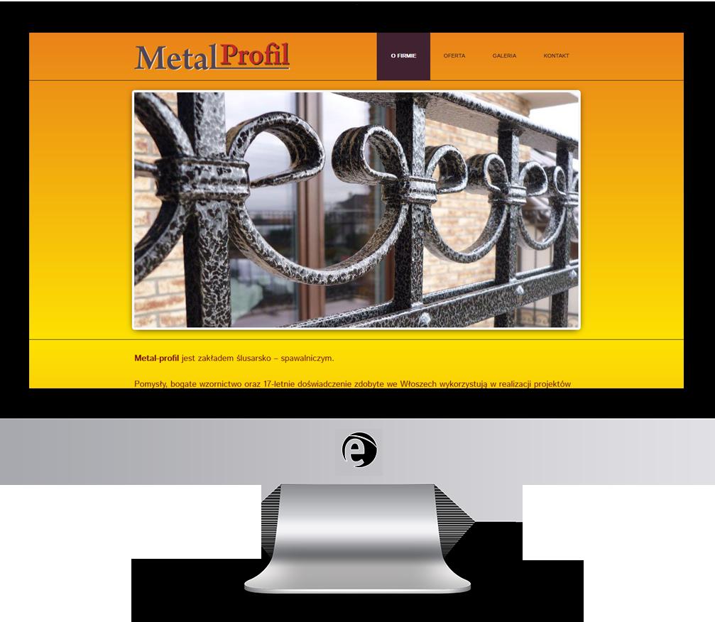 MetalProfil
