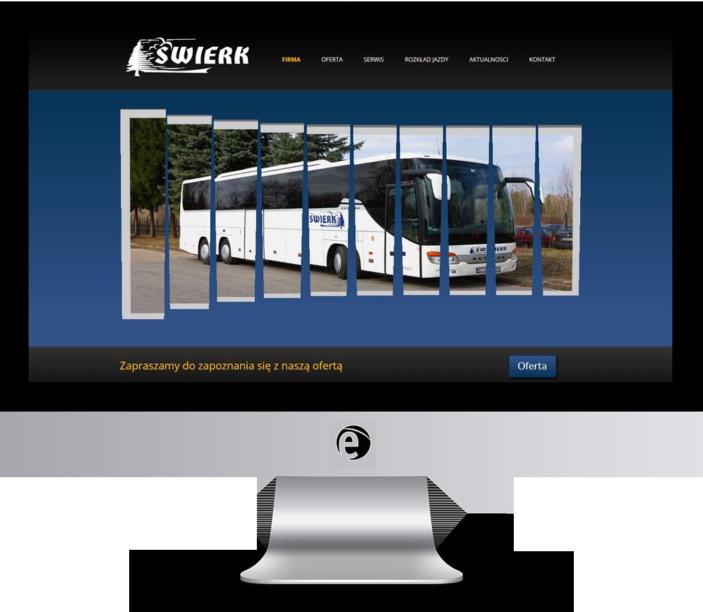 Bus Świerk